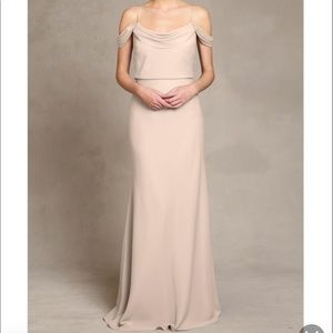 Jenny Yoo Bridesmaids Dress Size 4